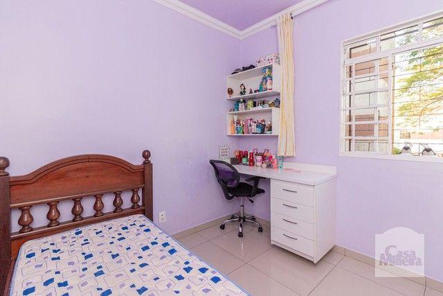 Apartamento à venda com 3 dormitórios em Serrano, Belo horizonte cod:338180 - Foto 4