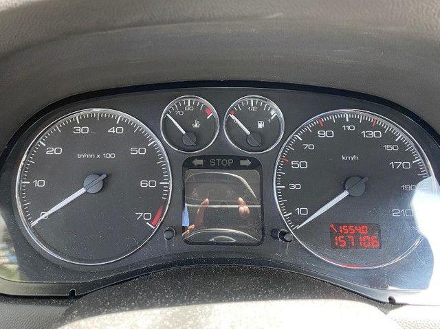 2012 Peugeot 307 1.6 presence - Carbid Online - A Nova Forma de Comprar bem! - Foto 5