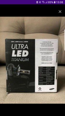 Ultraled Shocklight H7 - Foto 2