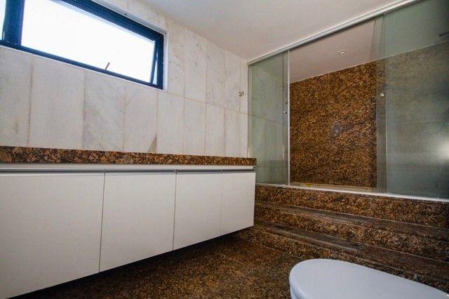 Apartamento com 4 quartos para alugar, 405 m² por R$ 13.432/mês - Boa Viagem - Recife/PE - Foto 15