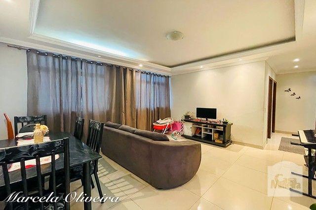 Apartamento à venda com 3 dormitórios em Padre eustáquio, Belo horizonte cod:331714 - Foto 2