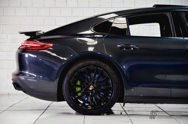 Porsche Panamera V6 Hybrid - Foto 10