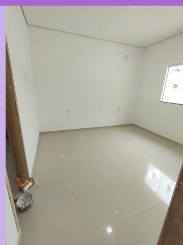 Conjunto tiradentes no Aleixo Casa com 3 quartos com Piscina - Foto 6