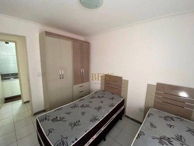 Apartamento com 2 dormitórios para alugar, 73 m² por R$ 1.400,00/mês - Catolé - Campina Gr - Foto 6