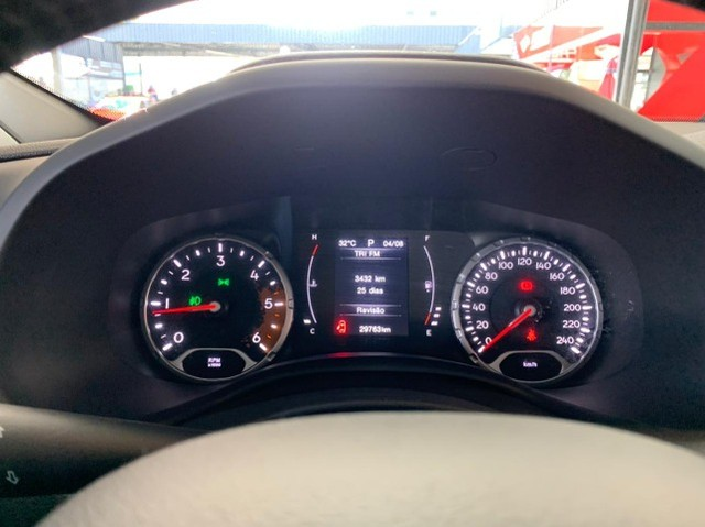 Jeep Renegade 2.0 Longitude Turbo Diesel 4x4 Automático 2019 - Foto 15