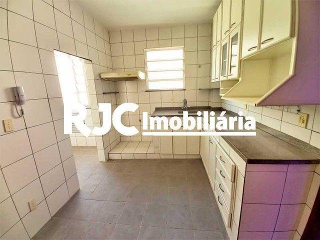 Apartamento à venda com 3 dormitórios em Tijuca, Rio de janeiro cod:MBAP33524 - Foto 18