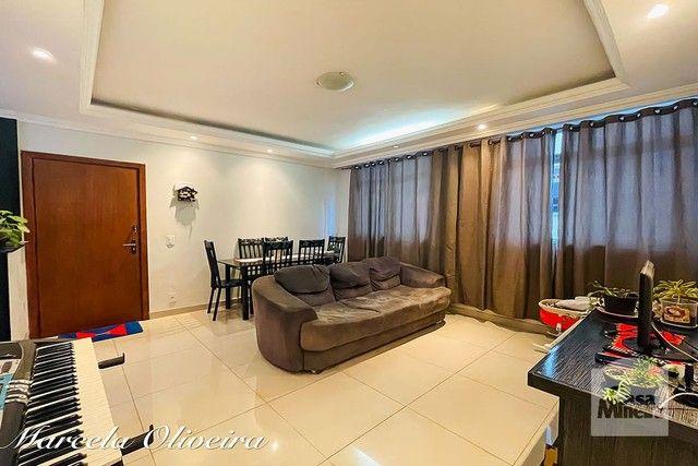 Apartamento à venda com 3 dormitórios em Padre eustáquio, Belo horizonte cod:331714
