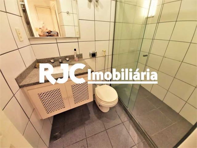 Apartamento à venda com 3 dormitórios em Tijuca, Rio de janeiro cod:MBAP33524 - Foto 4