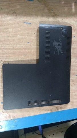 Carcaça Base Inferior Samsung Rv411 - 104 - Foto 3
