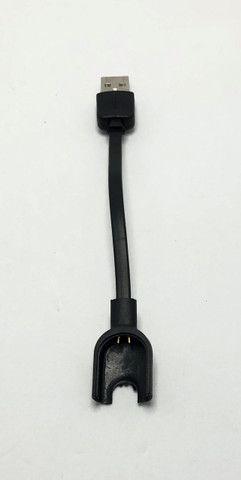 Carregador Para Relógio Mi Band M4 Produto Novo