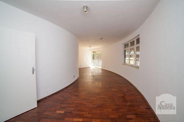 Apartamento à venda com 3 dormitórios em Anchieta, Belo horizonte cod:333318