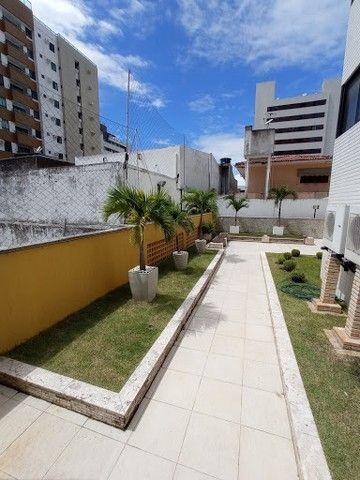 Apartamento com 4 Quartos 3Suítes+DCE à venda, 175 m² por R$ 860.000 - Cabo Branco - João  - Foto 8