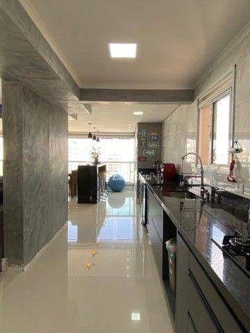 Apartamento com 4 dormitórios à venda, 140 m² por R$ 1.680.000,00 - Santa Teresinha - São  - Foto 3