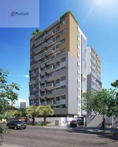 Apartamento à venda com 3 dormitórios em Manaíra, João pessoa cod:37326 - Foto 7