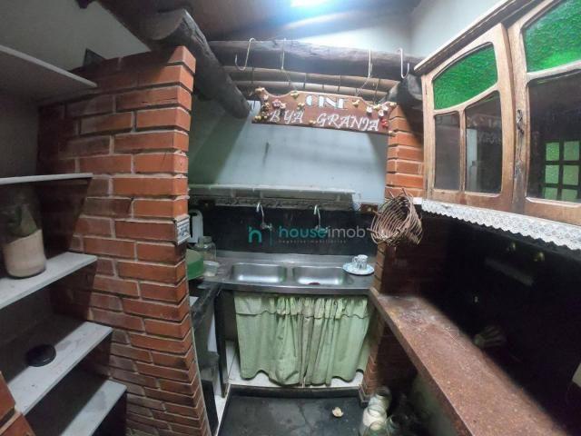 Casa com 2 dormitórios à venda, por R$ 250.000 - Conjunto Residencial Padre Eduardo Murant - Foto 6