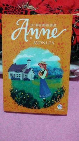 Livros da Anne  - Foto 2