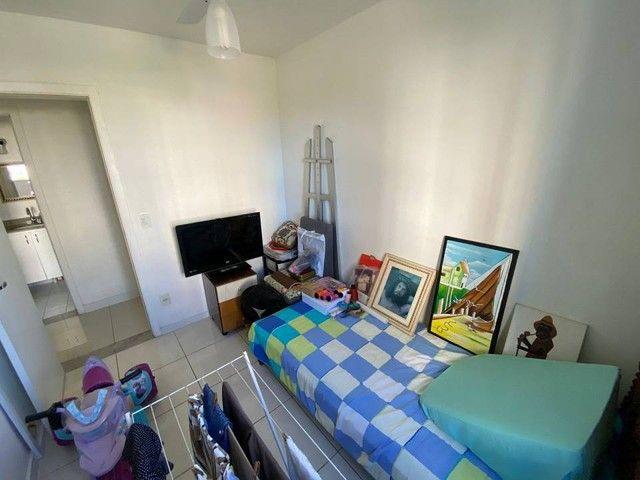 Apartamento para venda com 69 metros quadrados com 3 quartos em Piatã - Salvador - BA - Foto 14