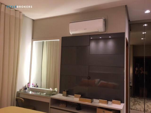 Apartamento no Edifício Jardim D América com 3 suítes à venda, 134 m² por R$ 800.000 - Jar - Foto 8