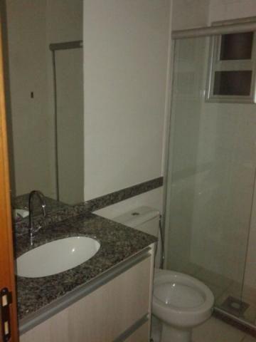 8062 | Apartamento para alugar com 3 quartos em Vila Cleòpatra, Maringá - Foto 7