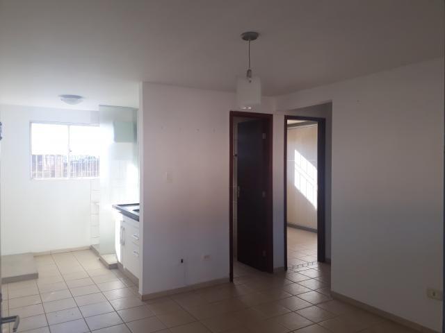 8273 | Apartamento para alugar com 2 quartos em JD. Sao Silvestre, Maringá - Foto 10