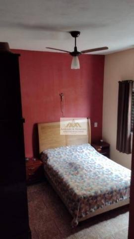 Casa com 3 dormitórios à venda, 120 m² por R$ 190.000,00 - Jardim Paraíso - Sertãozinho/SP - Foto 12