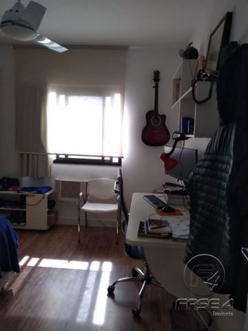 Apartamento à venda com 3 dormitórios em Vila julieta, Resende cod:2637 - Foto 10