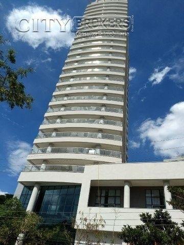 Apartamento à venda com 4 dormitórios em Vila mariana, São paulo cod:BR4418