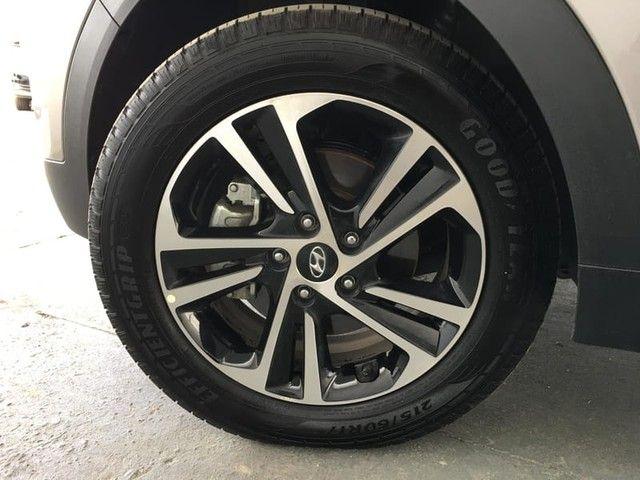 Hyundai CRETA PRESTIGE 2.0 16V FLEX AUT - Foto 5