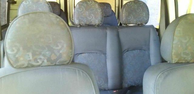 Doblo 2002 1.6 16 - Foto 2