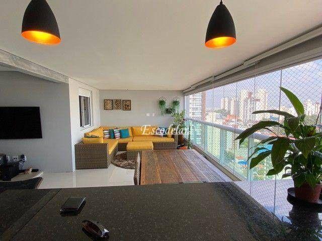Apartamento com 4 dormitórios à venda, 140 m² por R$ 1.680.000,00 - Santa Teresinha - São  - Foto 5