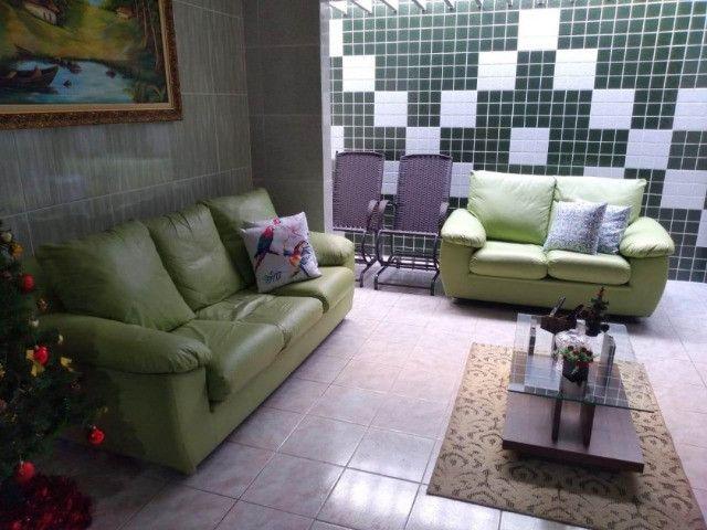 Casa em água fria, 03 quartos - Foto 5