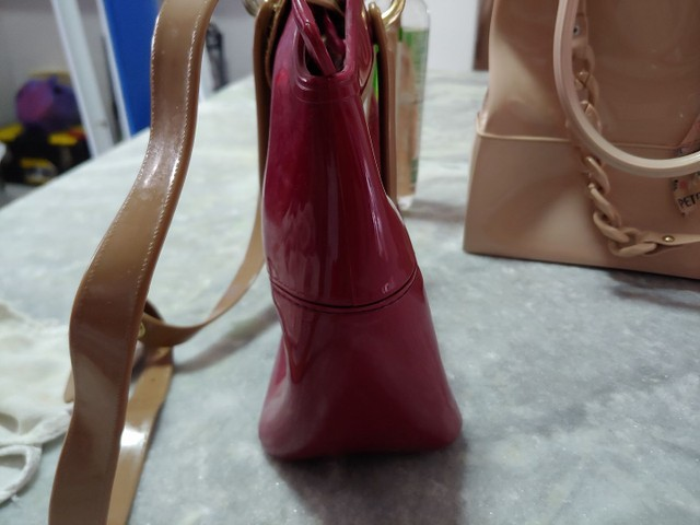Bolsa Petite Jolie - Foto 4