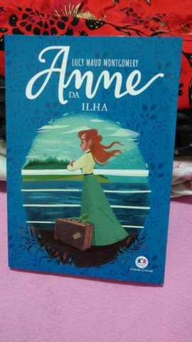 Livros da Anne  - Foto 4