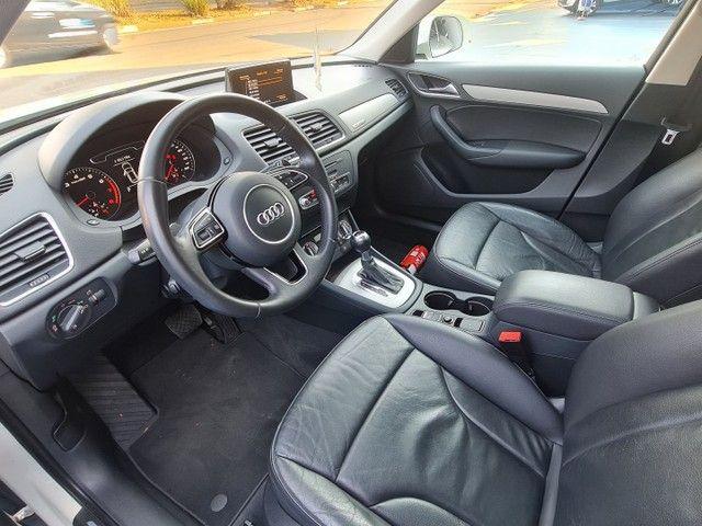 Audi Q3 Ambiente Quattro - Foto 11