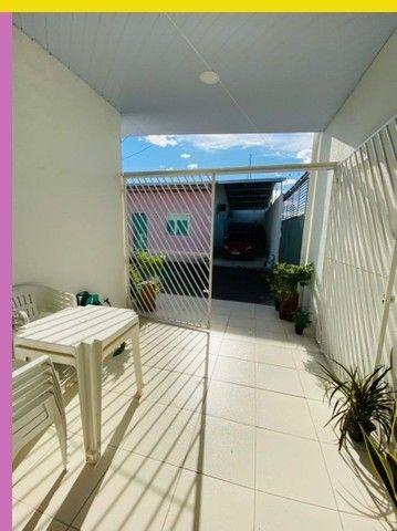 Px da av das Torres Casa com 2 Dormitórios Conjunto águas Claras - Foto 7