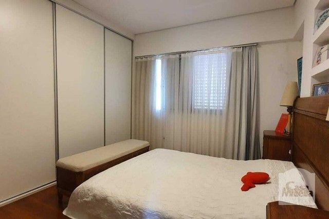 Apartamento à venda com 4 dormitórios em Sion, Belo horizonte cod:338476 - Foto 8