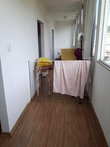 Cobertura com 300m2 sendo, 3 quartos, sala de tv, sala de jantar, cozinha e terraço - Foto 14
