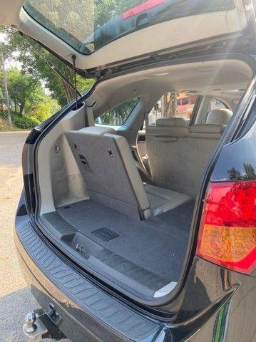 Hyundai vera cruz 7 lugares teto solar  - Foto 6