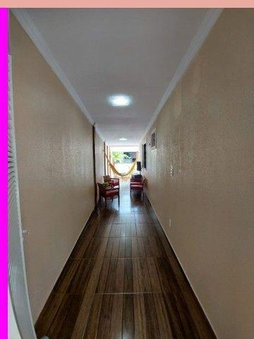 Proximo da av das Torres Casa com 4 Dormitórios Conjunto águas Cl - Foto 9