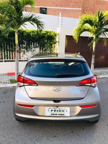 Hyundai Hb20 Comfort Plus 1.6 automático 2017 57 mil km - Foto 10