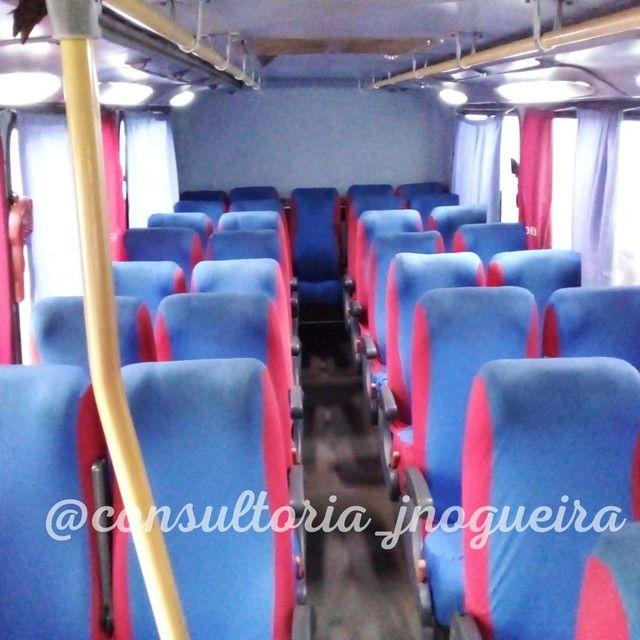 Vendo Micro ônibus no ponto de transferência! - Foto 2