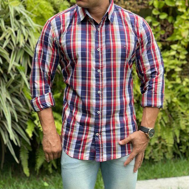 Camisa social exclusivoas - Foto 3