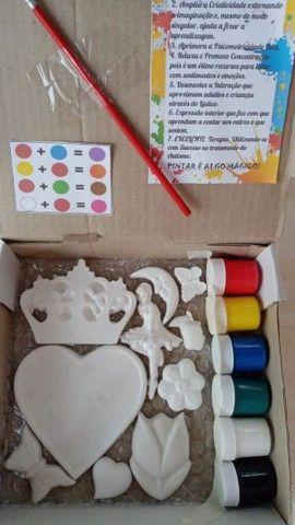 Refil Para Kit de Pintura - Foto 5
