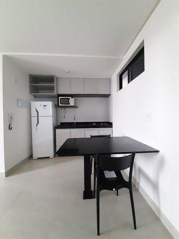 Excelente Apartamento Mobíliado  - Foto 2