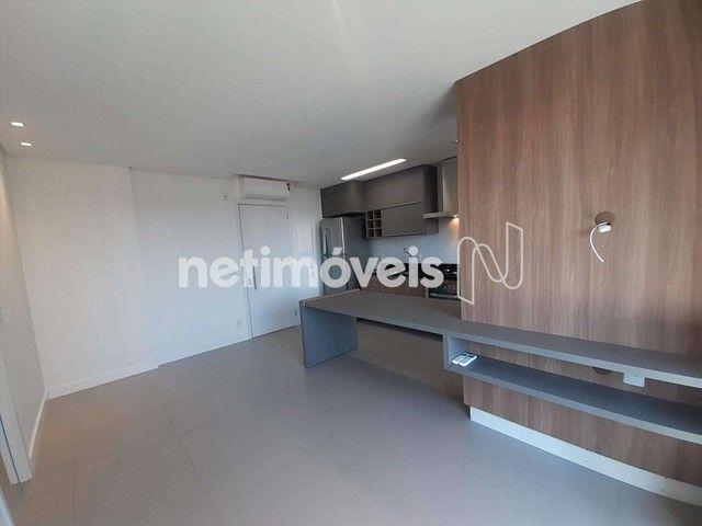 Apartamento para alugar com 1 dormitórios em Santa efigênia, Belo horizonte cod:857554 - Foto 2