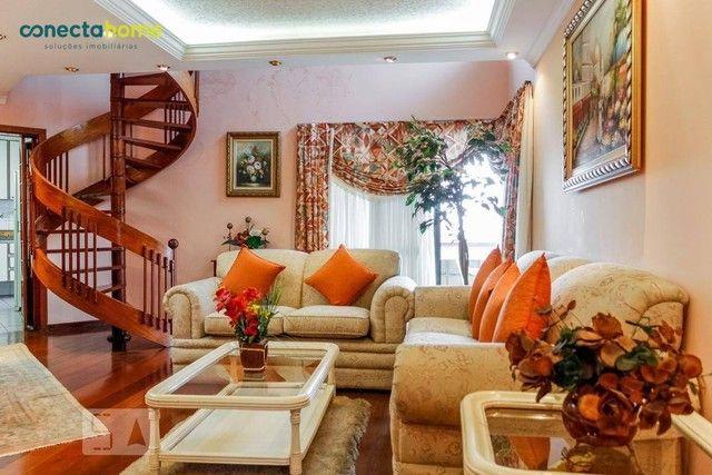 Apartamento com 4 dormitórios para alugar, 225 m² por R$ 6.220/mês - Vila Formosa (Zona Le - Foto 11