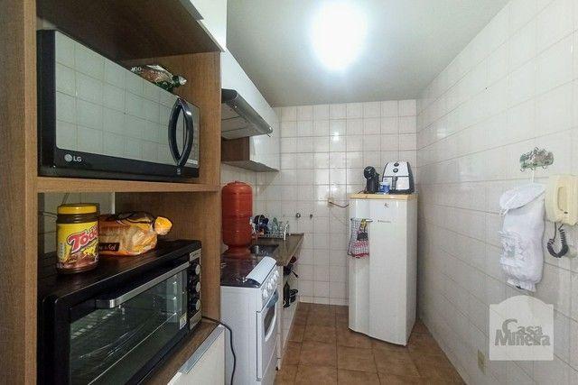 Apartamento à venda com 3 dormitórios em Luxemburgo, Belo horizonte cod:340059 - Foto 17