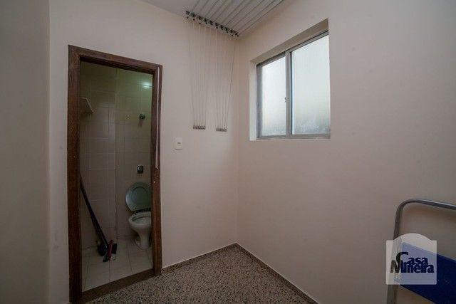 Apartamento à venda com 3 dormitórios em Alto caiçaras, Belo horizonte cod:338784 - Foto 16