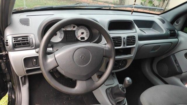 Renault Clio 1.0 16v 2011 - Foto 5