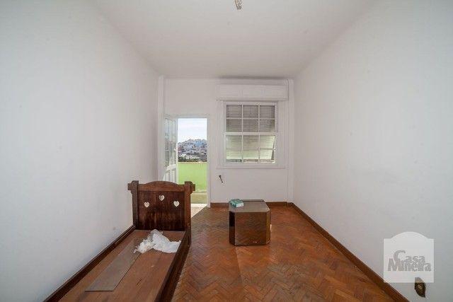 Apartamento à venda com 3 dormitórios em Centro, Belo horizonte cod:337645 - Foto 7